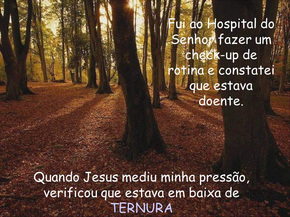 * Hospital do Senhor * * Hospital do Senhor *