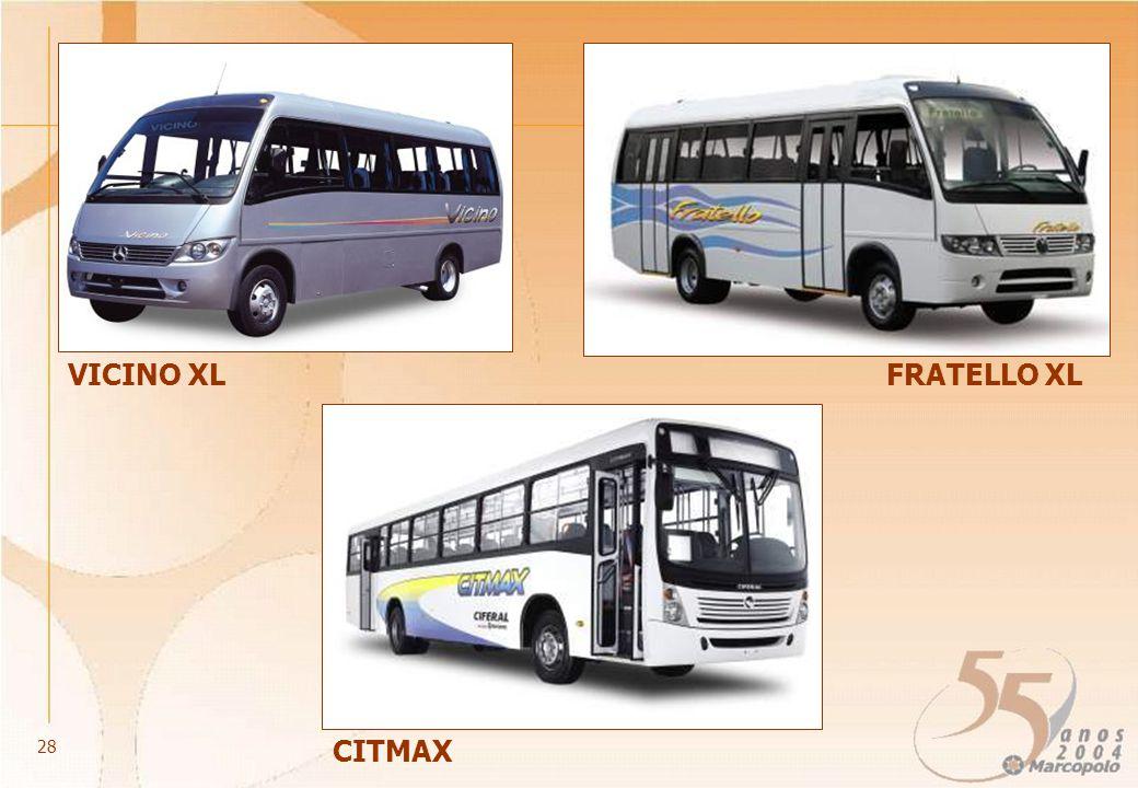 FRATELLO XLVICINO XL CITMAX 28
