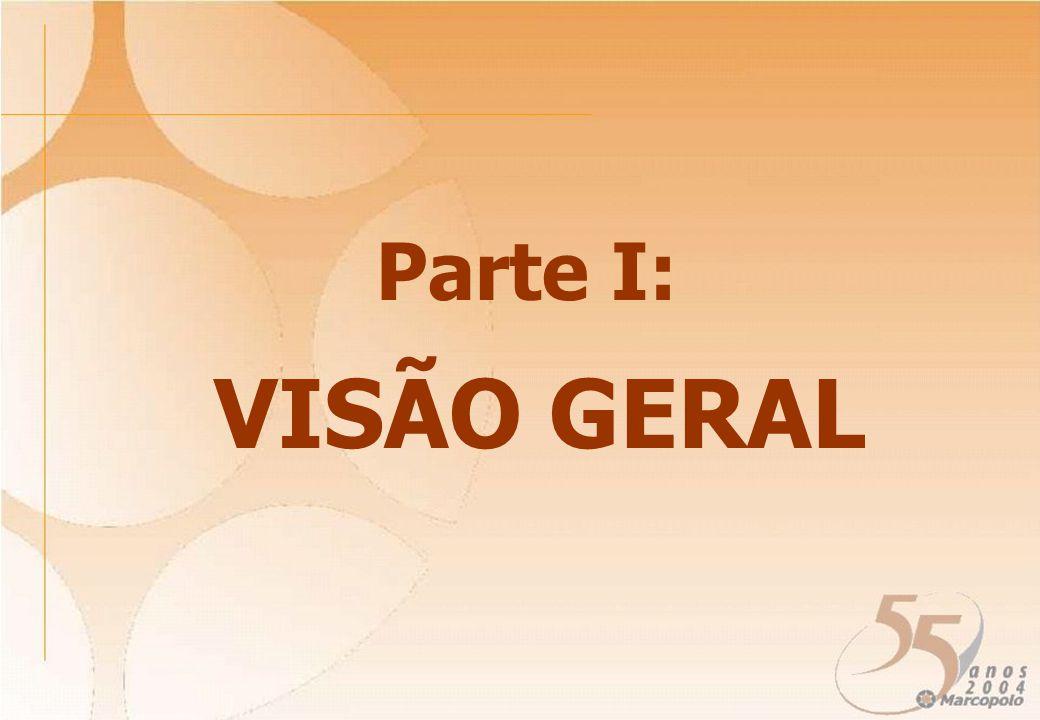 DEMONSTRATIVO DE RESULTADOS (em milhões de reais) - Legislação Societária CONSOLIDADO 85