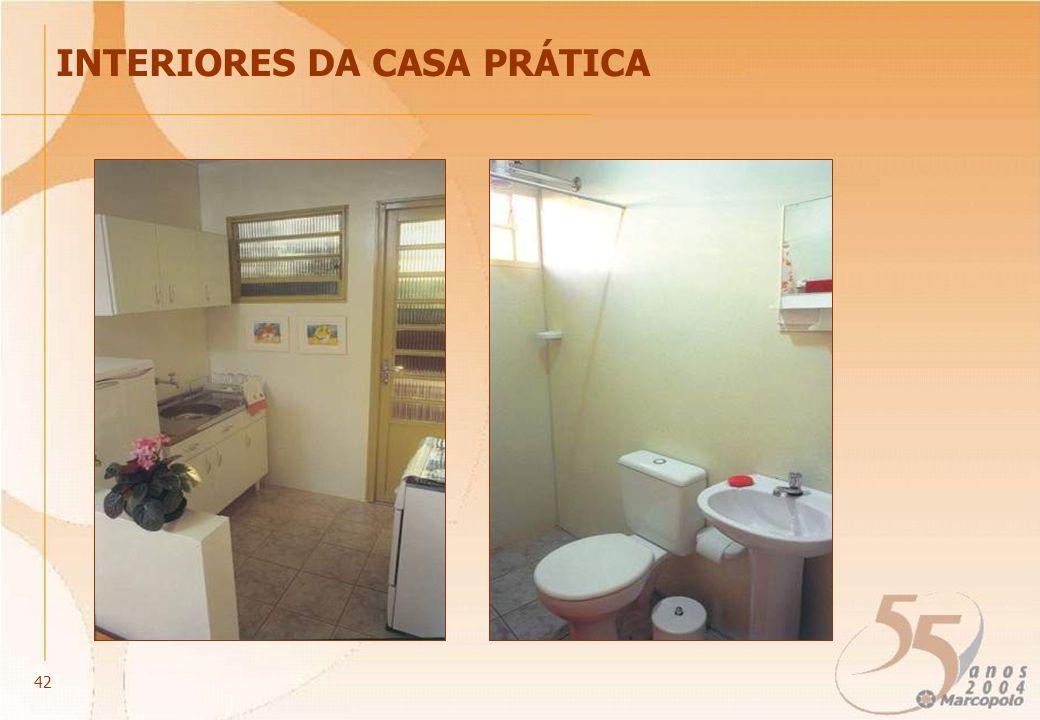 INTERIORES DA CASA PRÁTICA 42