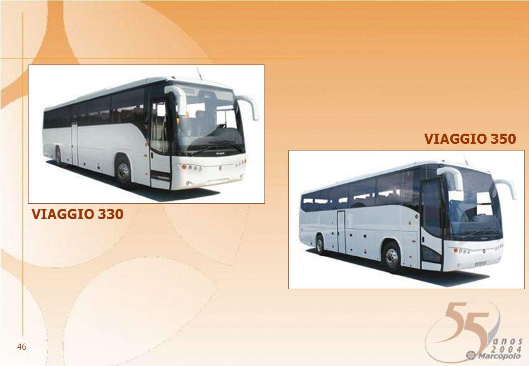 VIAGGIO 330 VIAGGIO 350 46
