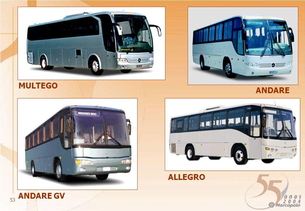 MULTEGO ANDARE ANDARE GV ALLEGRO 53