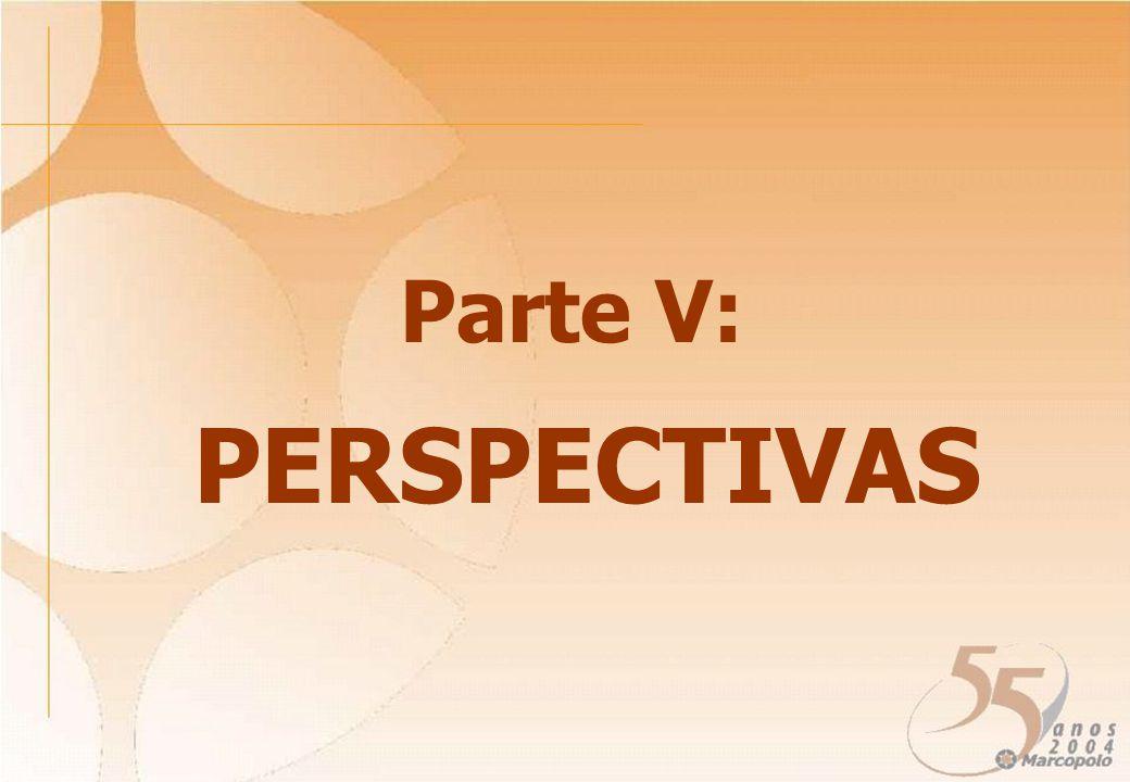 Parte V: PERSPECTIVAS