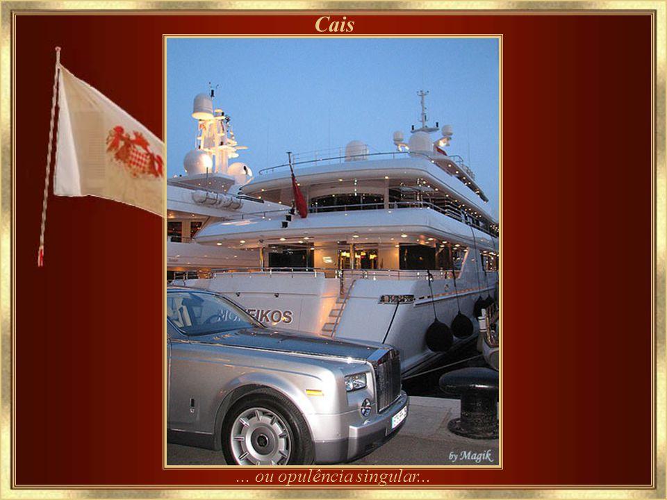...coletivo de luxo... Marina