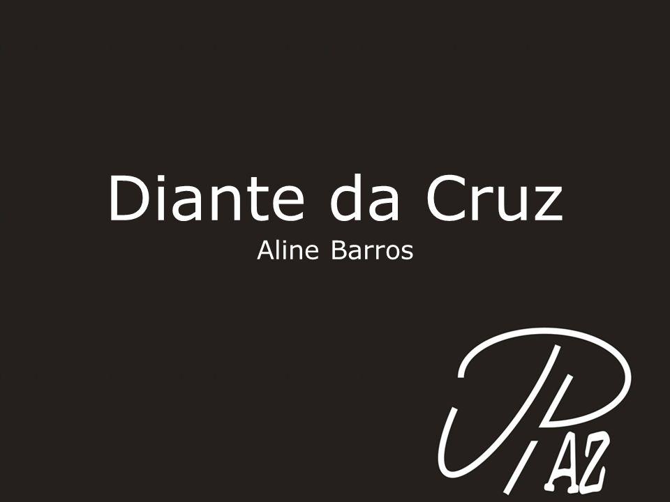 Diante da Cruz Aline Barros