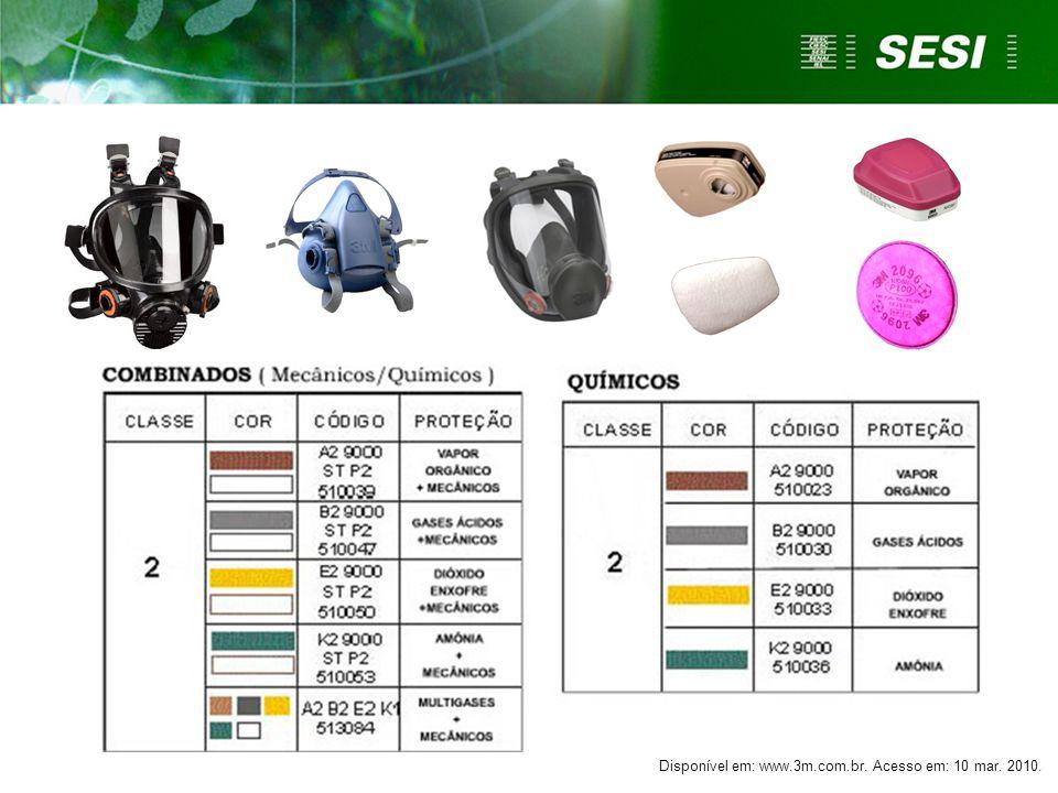 Disponível em: www.3m.com.br. Acesso em: 10 mar. 2010.