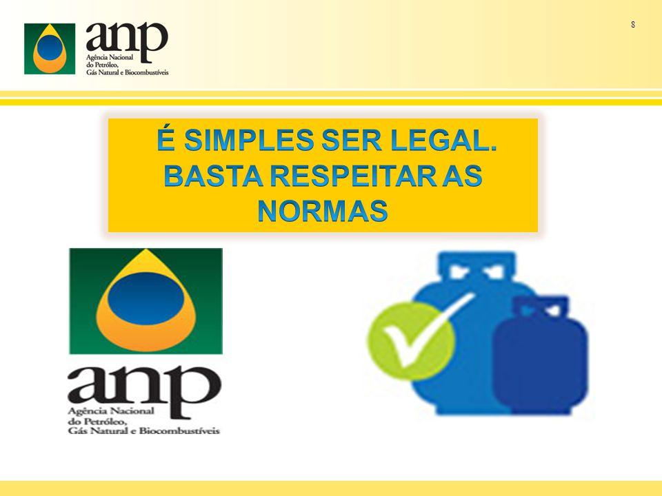 9 Penalidades previstas na Lei 9.847/99 Multa Perdimento de Produtos Suspensão temporária total ou parcial Revogação de autorização