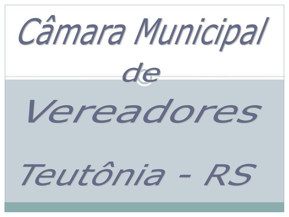Prestação de Contas 3 º QUADRIMESTRE - 2013 VEREADOR GILBERTO ANTÔNIO FRIGO