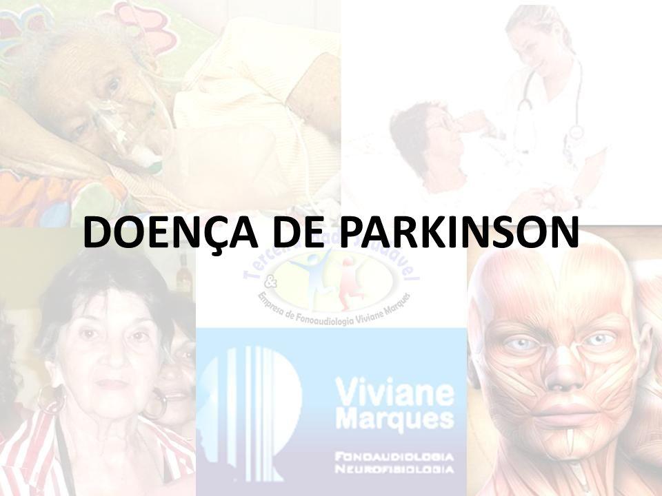 A doença de Parkinson (DP) foi descrita pela primeira vez por James Parkinson, médico inglês membro do Colégio Real de Cirurgiões.