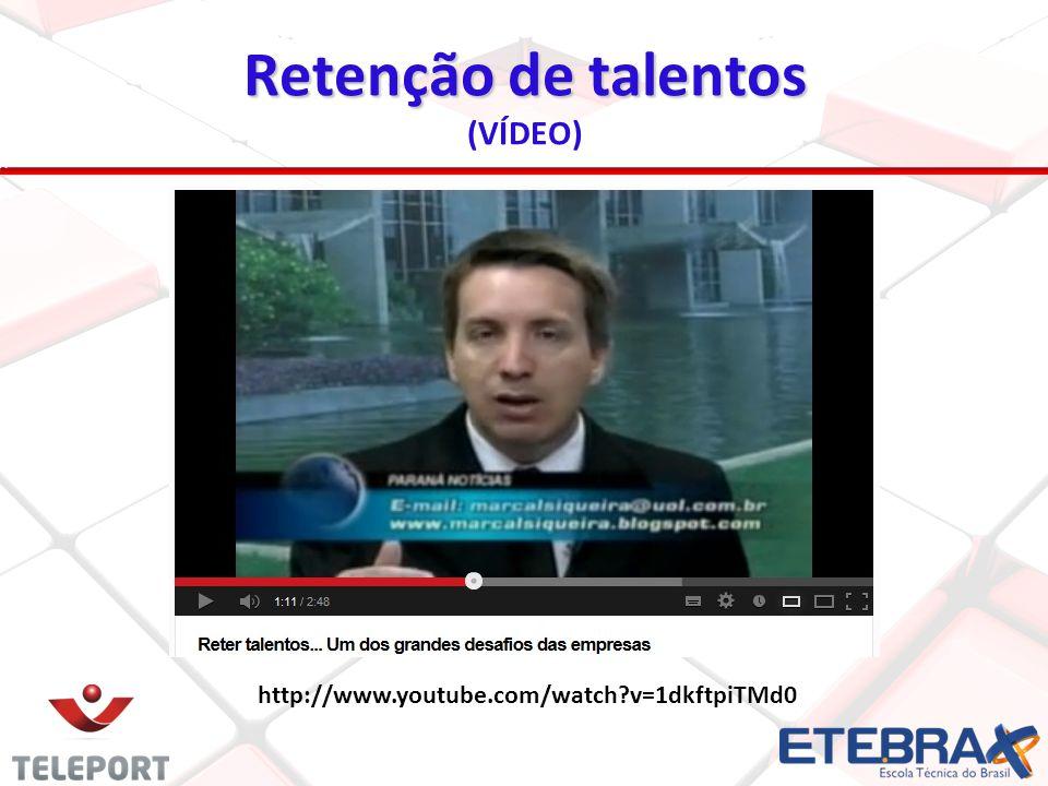 http://www.youtube.com/watch?v=1dkftpiTMd0 Retenção de talentos (VÍDEO)