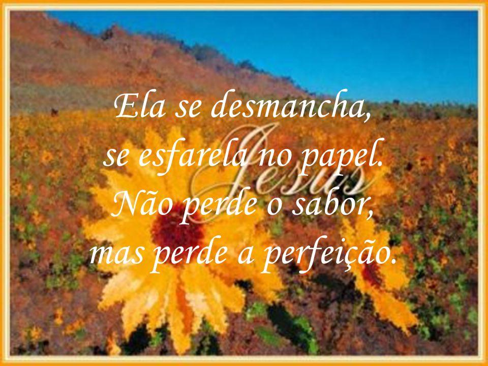 Só que as nossas vontades, os nossos desejos e anseios devem sempre se submeter à vontade do Pai,