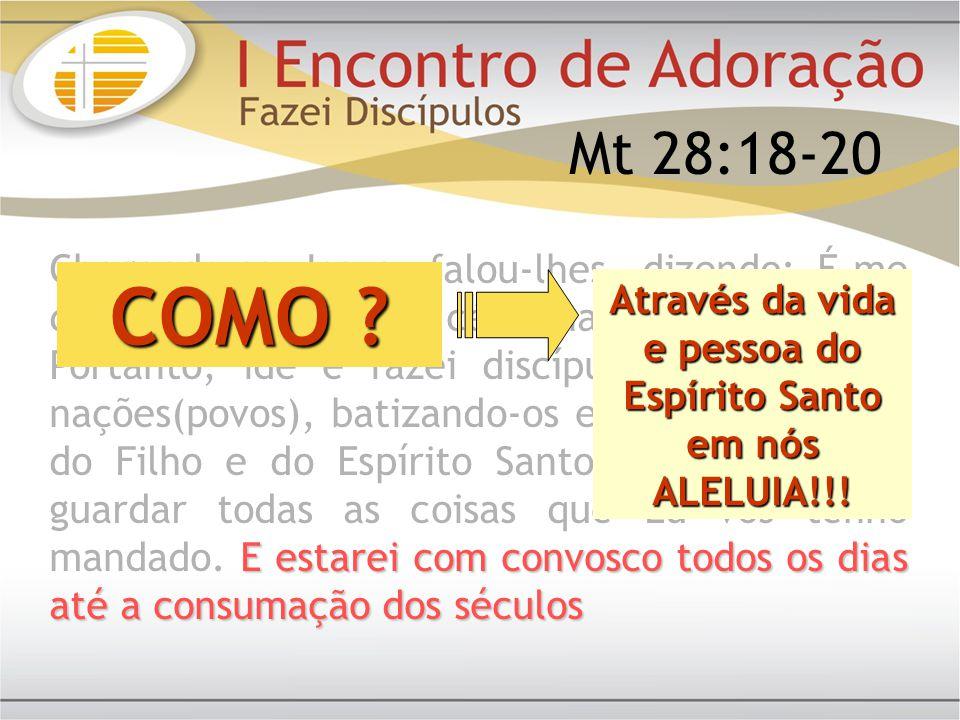 Deus PaiO Filho / JesusO Espírito Santo Origem, mente causa e fonte de todo Propósito Eterno.