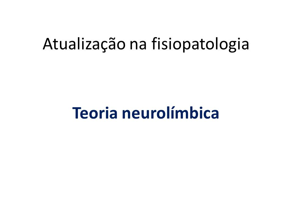 Migrânea Hipersensibilidade - dismodulação (herdada) Sensibilização - periférica - central