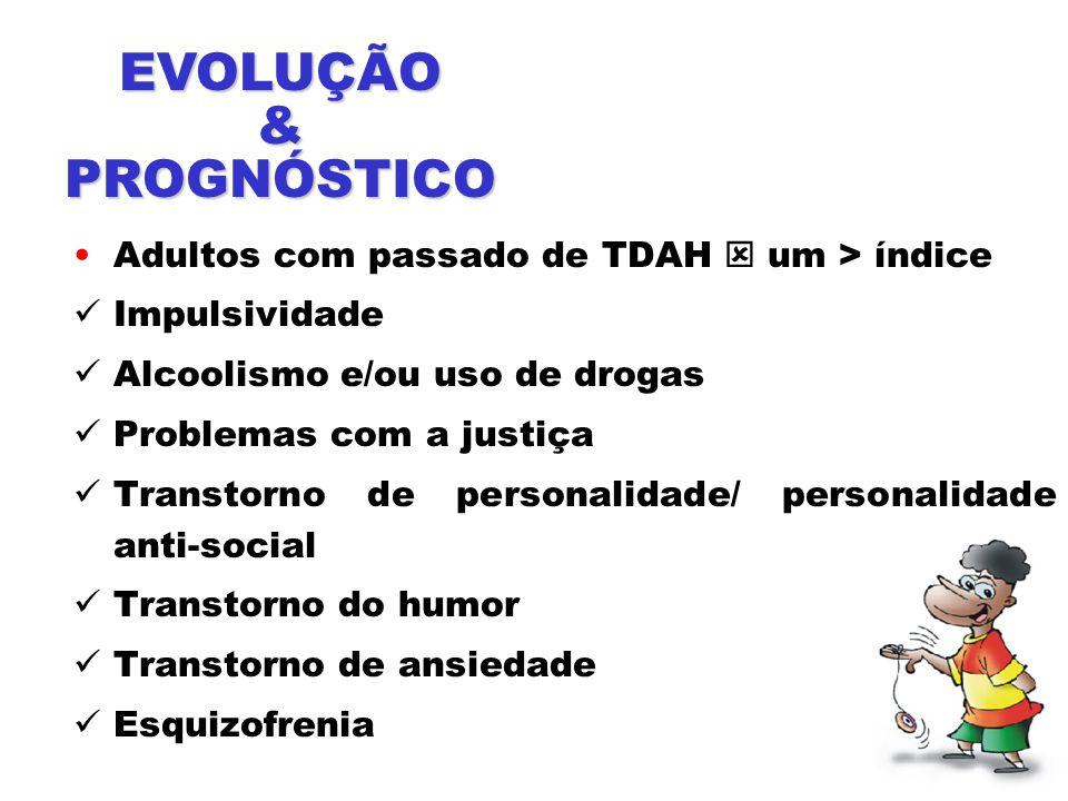 www.tdah.org.br www.chadd.com INFORMAÇÕES ADICIONAIS