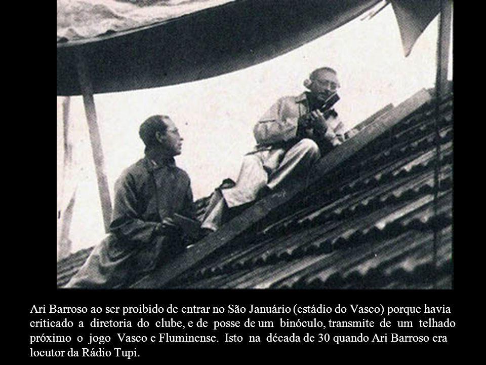 Aproximadamente 25000 pessoas estiveram na recepção ao Graf Zeppelin no Rio de Janeiro em 26 de maio de 1930. Dava-se início ao tráfego aéreo entre Eu