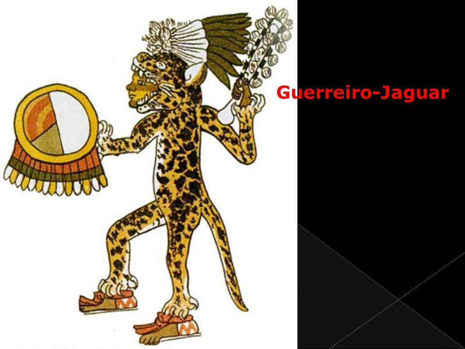 Guerreiro-Jaguar