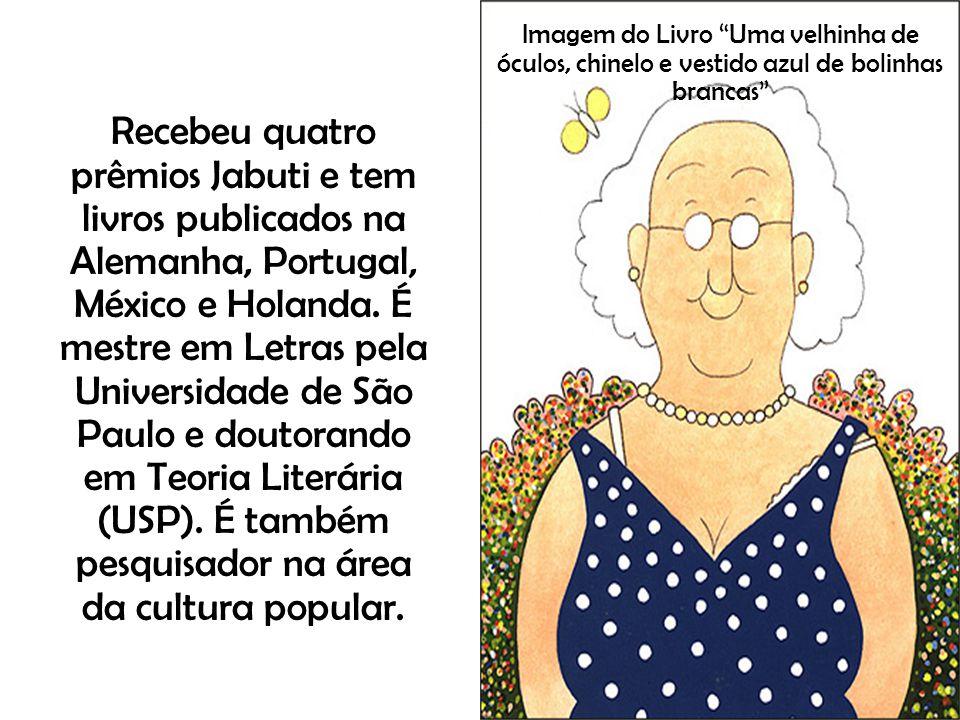 O escritor encabeça ainda o projeto Fura- Bolo (1999), no qual escreve e ilustra juntamente com outros autores livros para serem distribuídos em escolas de comunidades carentes.