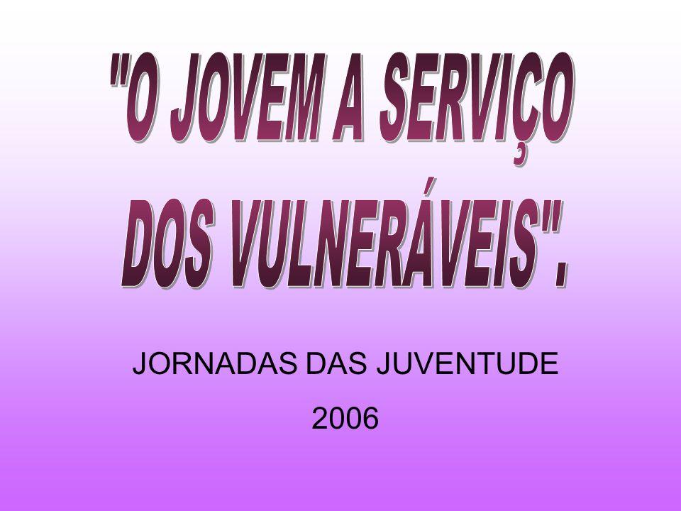 JORNADAS DAS JUVENTUDE 2006