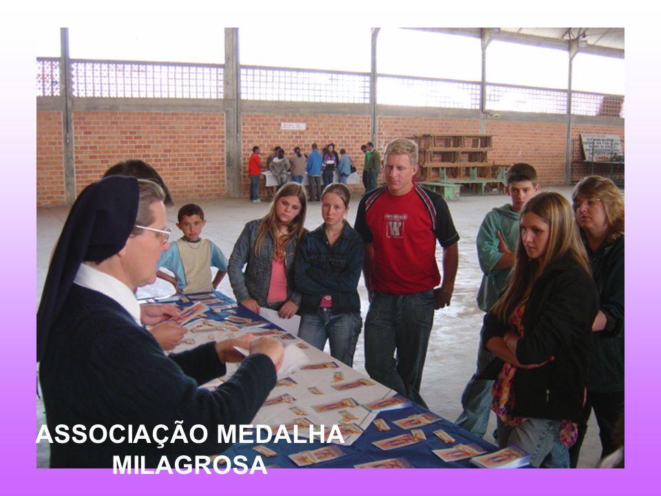 ASSOCIAÇÃO MEDALHA MILAGROSA