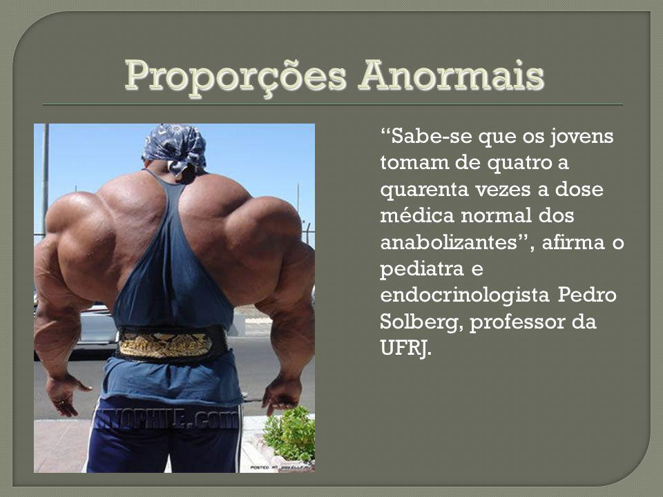 Problemas cardíacos; Distúrbios psicológicos; Complicações hepáticas; Redução de hormônio