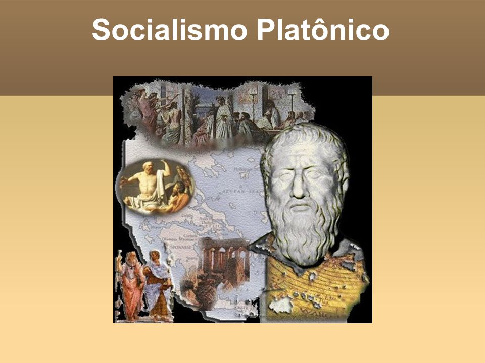 Socialismo Platônico