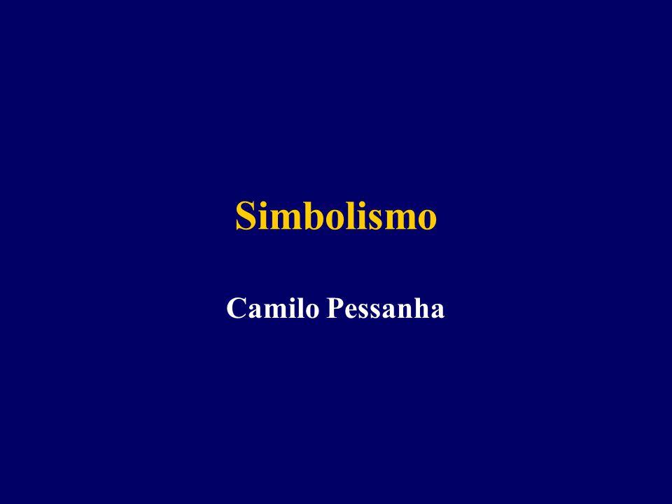 Simbolismo Camilo Pessanha