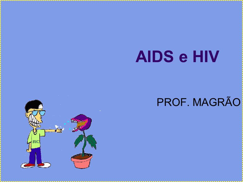 CICLO DO HIV