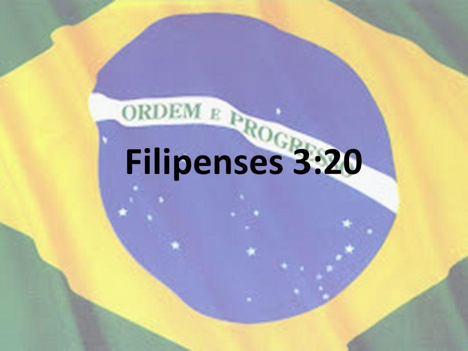 Filipenses 3:20