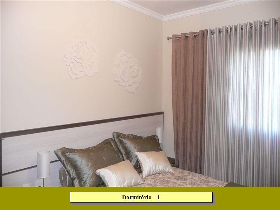 Dormitório - 1