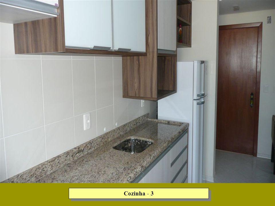 Cozinha - 3