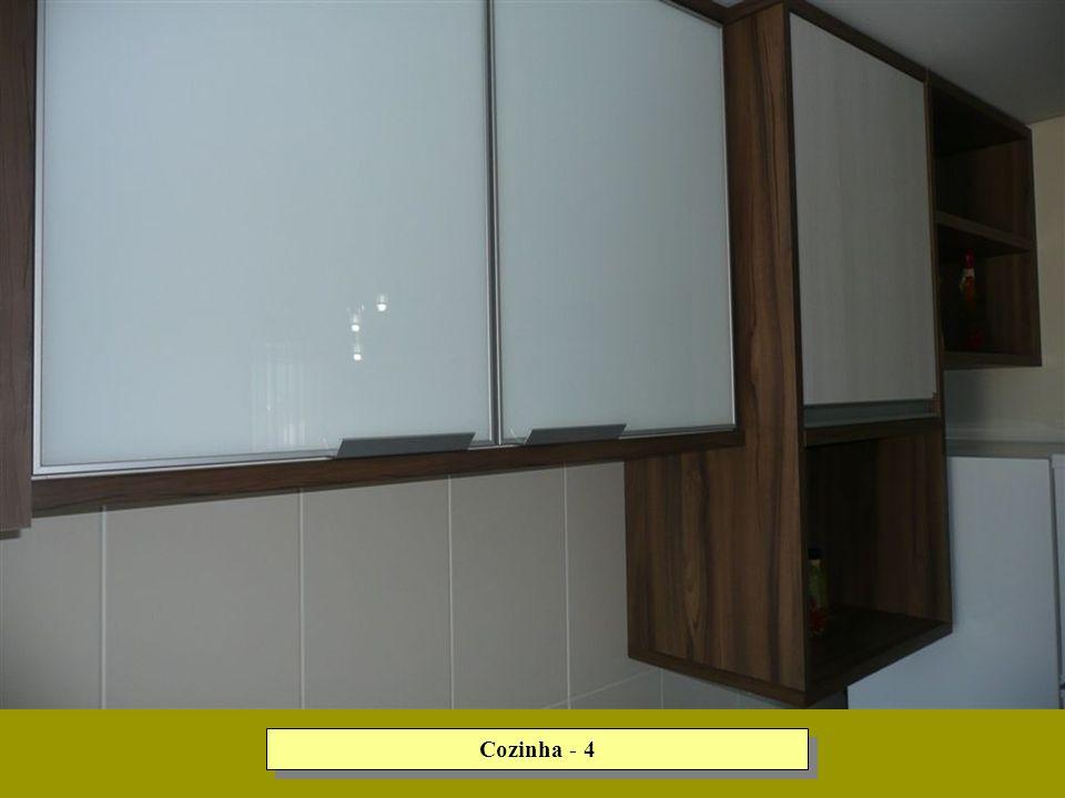 Cozinha - 4