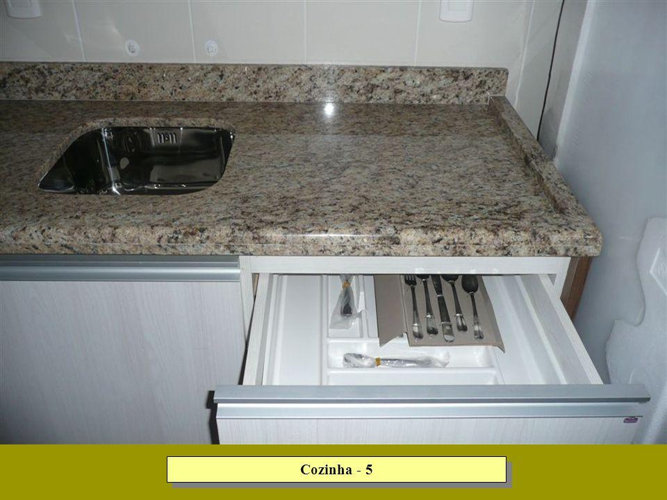 Cozinha - 5