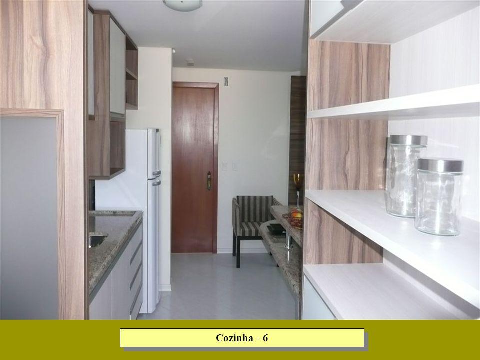 Cozinha - 6