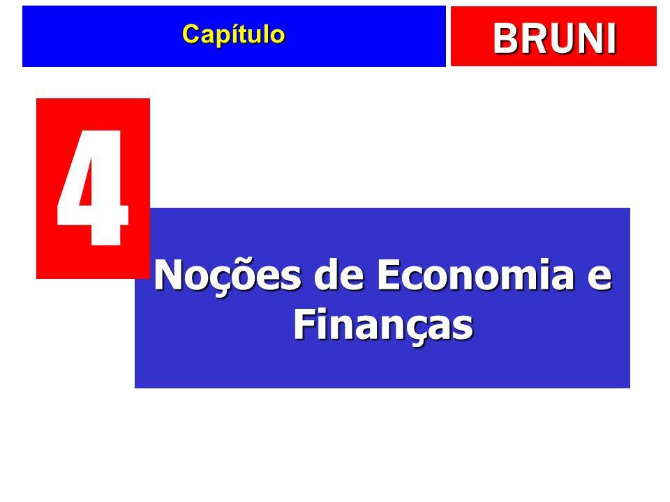 BRUNI Capítulo Noções de Economia e Finanças 4