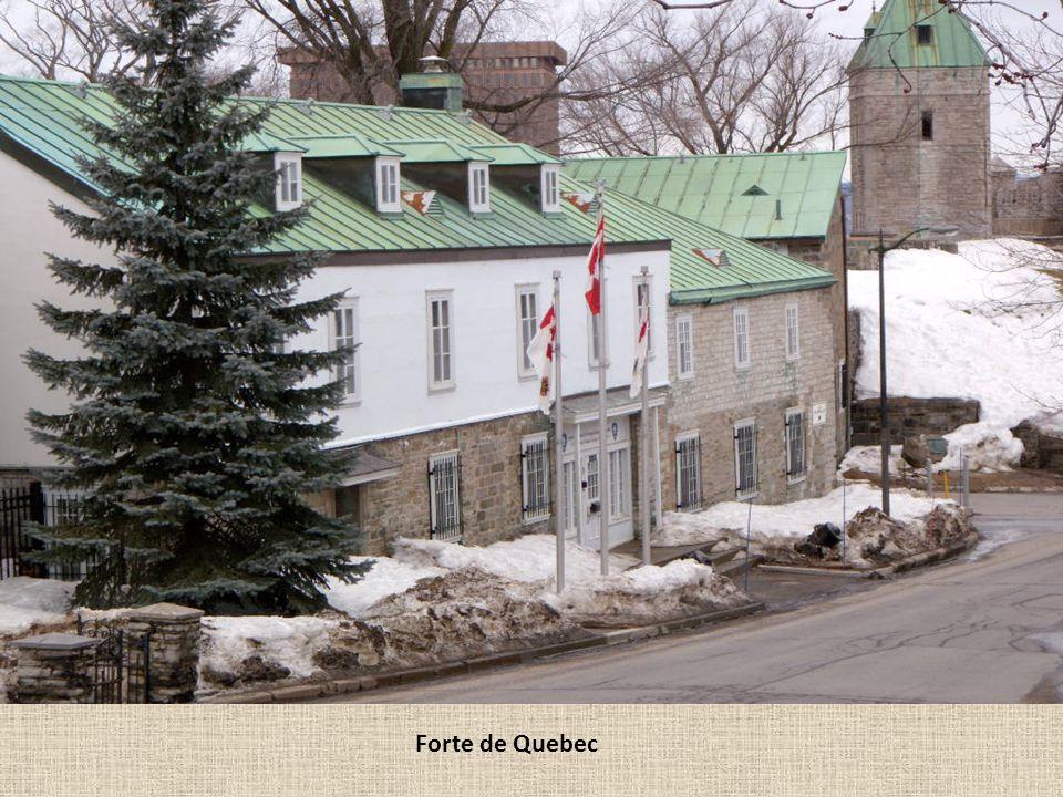 Forte de Quebec