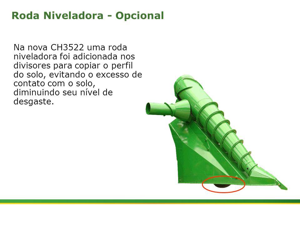|Colhedora de Cana 3520 & 3522 : Divisores de Linhas e Tombadores | Janeiro, 201020 Diagrama Elétrico do Indústrial