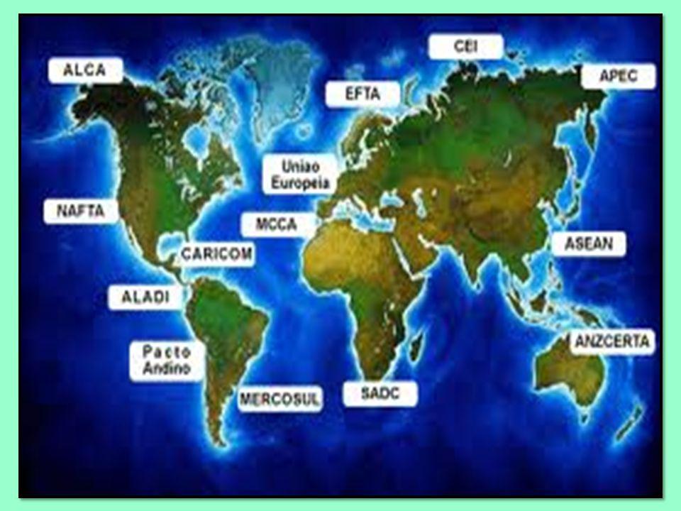 -Países membros : Esse bloco é composto por 15 países (África do Sul, Angola, Botsuana, Lesoto, Madagascar, Malauí, Maurício, Moçambique, Namíbia, República Democrática do Congo, Seicheles, Suazilândia, Tanzânia, Zâmbia, e Zimbábue).