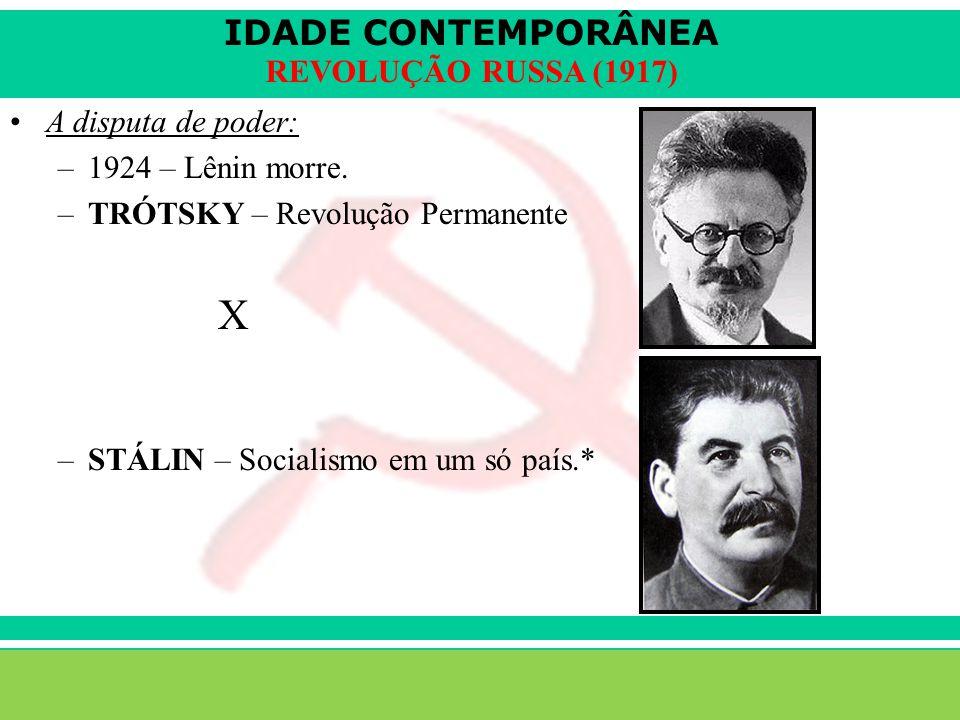 IDADE CONTEMPORÂNEA Sartre COC lenefidelis@terra.com.br REVOLUÇÃO RUSSA (1917) NEP (Nova Política Econômica) – 1921 – 1928 –Lênin.