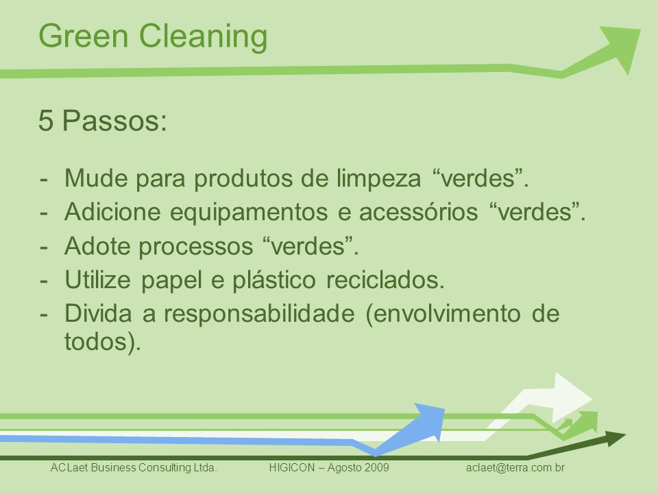 ACLaet Business Consulting Ltda.