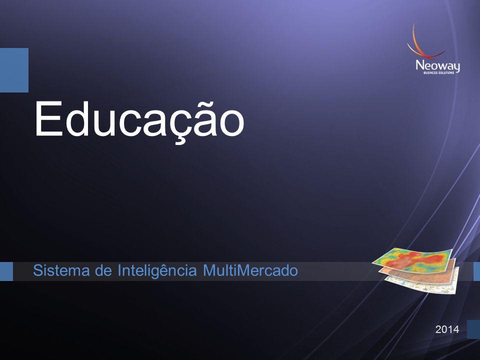 2014 Educação Sistema de Inteligência MultiMercado