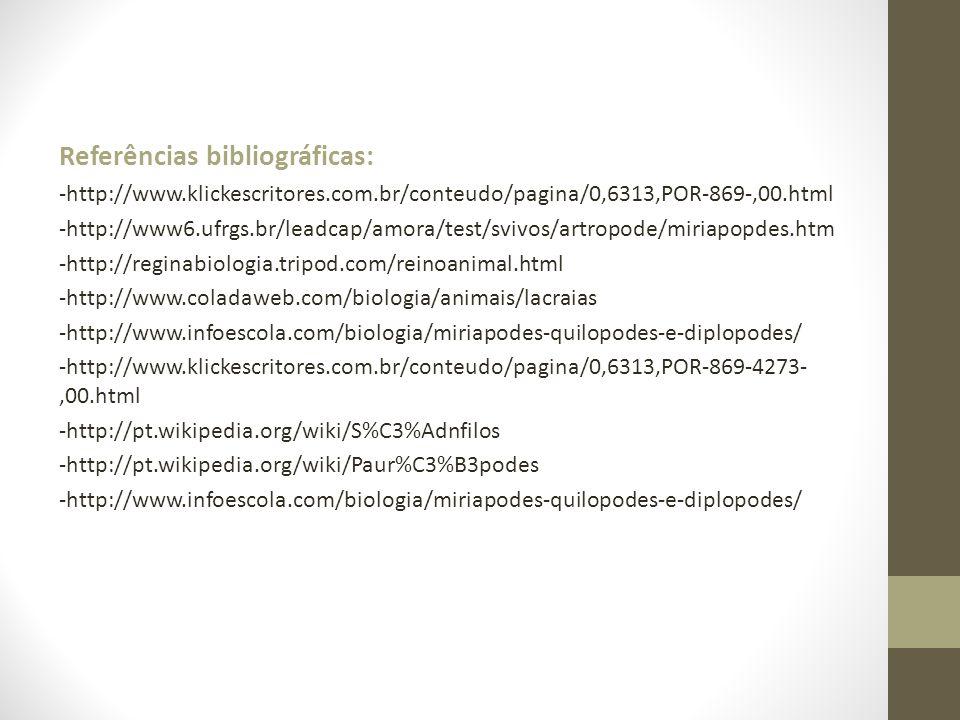 Referências bibliográficas: -http://www.klickescritores.com.br/conteudo/pagina/0,6313,POR-869-,00.html -http://www6.ufrgs.br/leadcap/amora/test/svivos