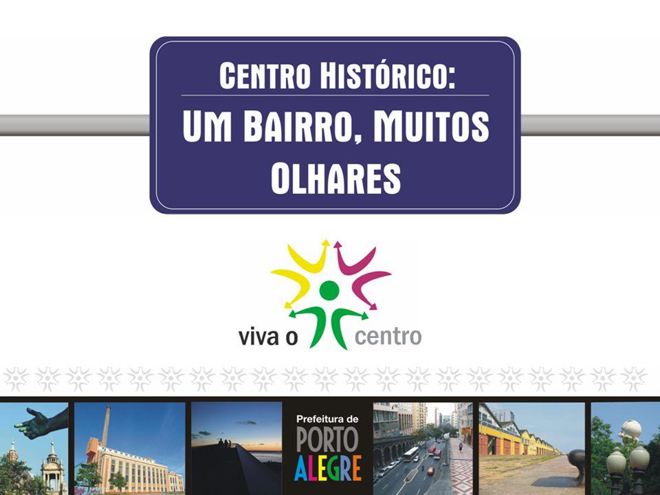 D urante a Feira do Livro de 2008, centenas de visitantes deixaram, no Estande da Prefeitura de Porto Alegre, dicas de seus locais e programas preferidos no Centro Histórico da cidade.