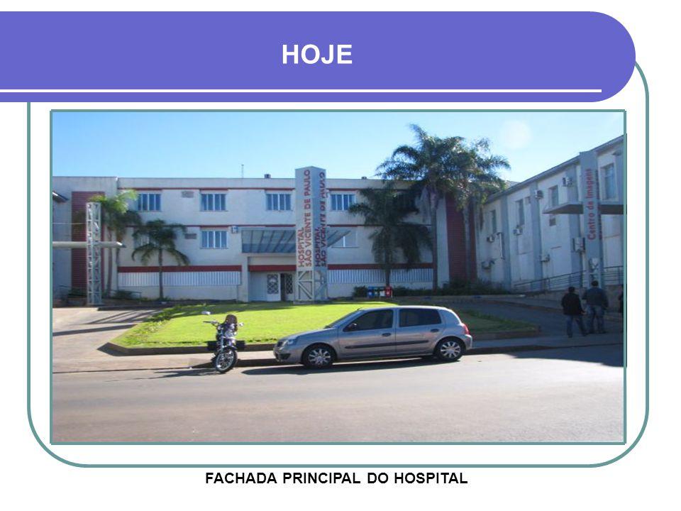 AVENIDA VENÂNCIO AIRES HOSPITAL SÃO VICENTE - HSV