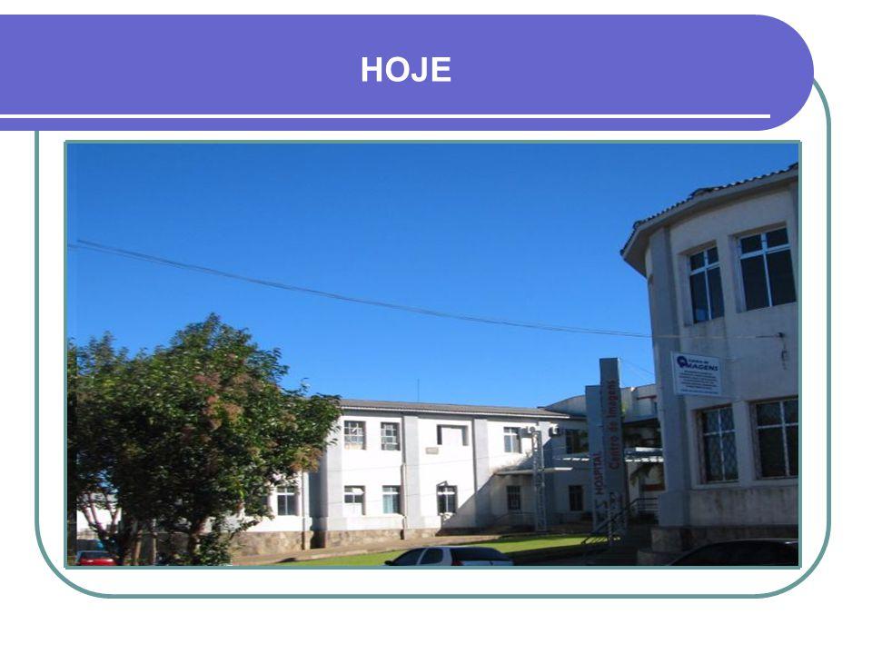 HOSPITAL SÃO VICENTE - HSV