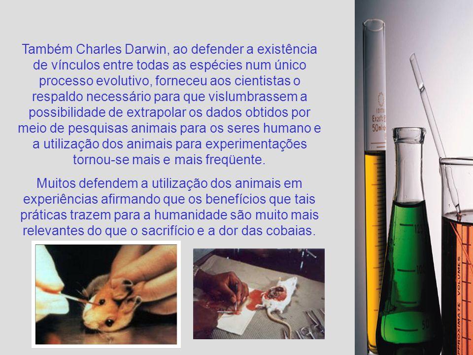 A legislação brasileira não veda a vivissecção. Exige, contudo, certos cuidados no manejo dos animais, tais como a obrigatoriedade do uso de anestesia
