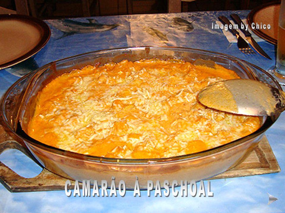 MODO DE FAZER O SPÄTZLE CASEIRO À MODA SUÍÇA Ingredientes dos spätzle: 300g de farinha de trigo, 4 ovos médios, 1 colher (chá) de sal, 1 colher (chá)