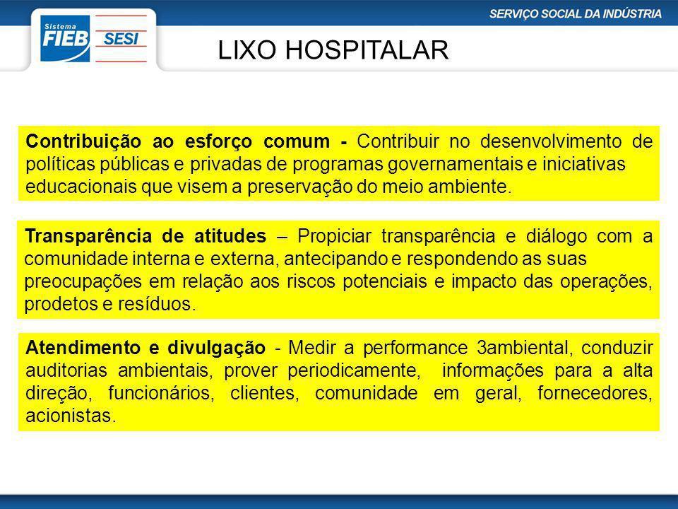 Contribuição ao esforço comum - Contribuir no desenvolvimento de políticas públicas e privadas de programas governamentais e iniciativas educacionais