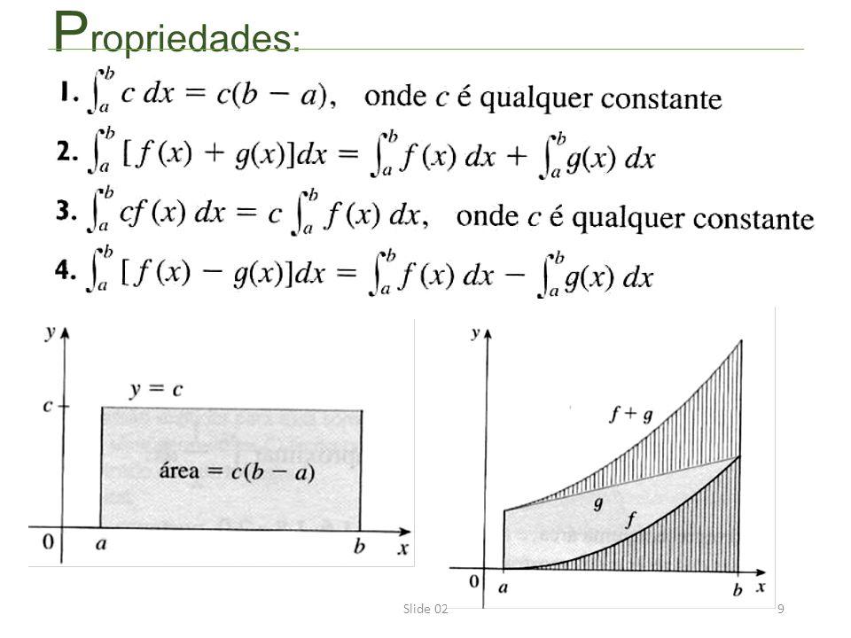 Slide 029 P ropriedades: