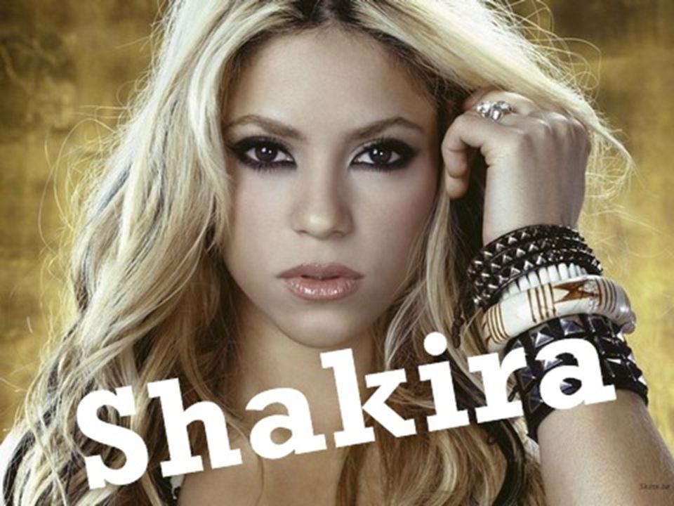 História Nascida em 2 de fevereiro de 1977, filha do libanês Willian Mebarak Chadid e da colombiana Nidia Ripoll Torrado, Shakira Isabel Mebarak Ripol desde cedo mostrou talento para o mundo das artes e da música.