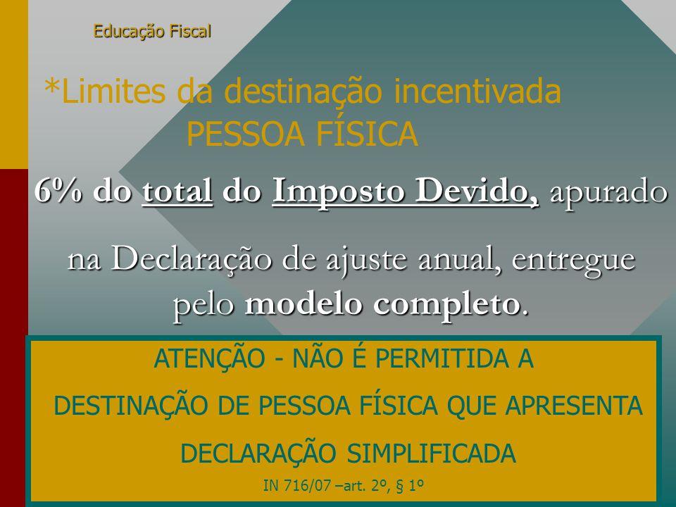 Educação Fiscal TRIBUTO À CIDADANIA No sítios: http://www.tributoacidadania.org.brwww.tributoacidadania.org.br http://www.receita.fazenda.gov.br/ Nos Conselhos dos Direitos da CRIANÇA e do ADOLESCENTE.